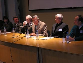 Inauguración de la 51 Reunión Anual de la AAA