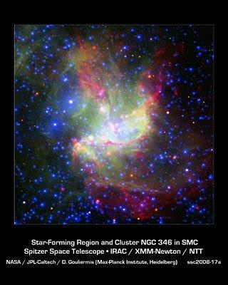 NGC 346