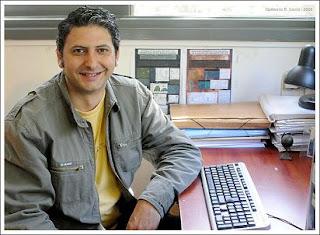 Dr. Alejandro Hugo Córsico