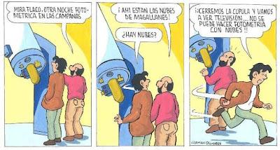 Caricatura argentino-chileno