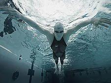 Michael Phelps - Speedo