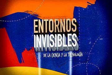 Logo de Entornos Invisibles