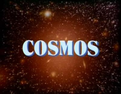 Portada de Cosmos