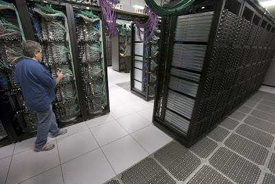 Centro de Computación Grid (GCC) Fermilab