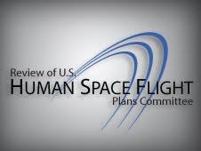 Comisión de Revisión de vuelos espaciales humanos de EE.UU
