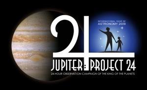 Júpiter:Proyecto24