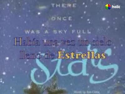Un cielo lleno de estrellas