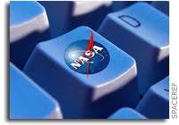 NASA Teclado