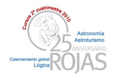 Cursos Centro Cultural Rojas