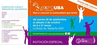 ExpoUBA