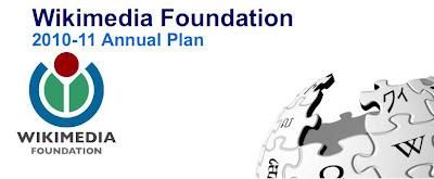 Wikimedia Funds 2010