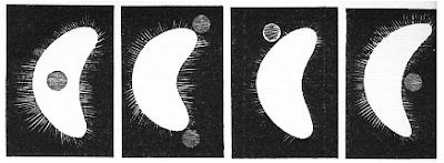 Satélite Venus F. Fontana