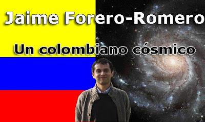 Jaime Forero