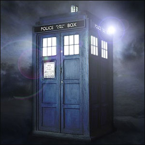 assuming suppose experience awesome dr tardis pretty awesome dr who tardis