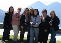 GAFI Mission Trip Friends