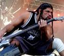 what awards has robert trujillo won
