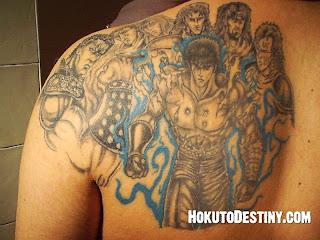 Extreme Tatuaggio