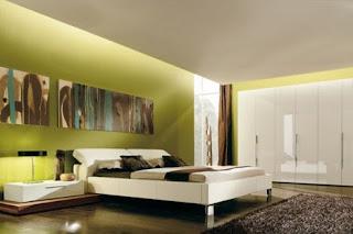 Luxuary Interior Design Bedroom