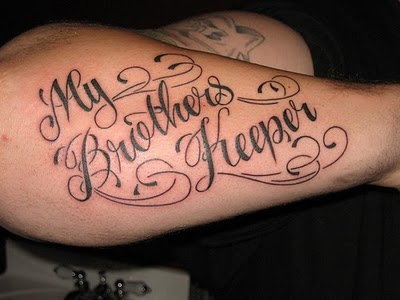 Sexy Tattoo Quotes For Lovers,