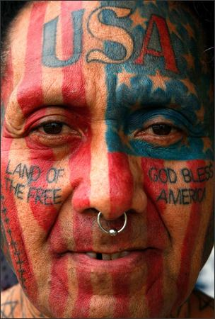 Lil+wayne+tattoos+face