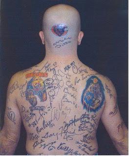 bad tattoos, tattooing