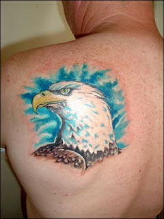 tattoos design eagle ideas