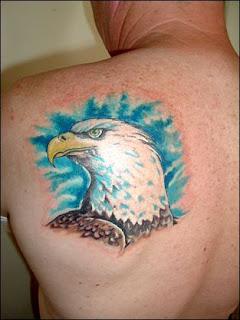 tattoos design eagle ideas