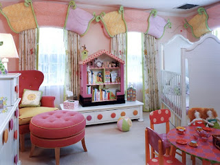 interior design kids room