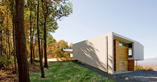NEW DESIGNS HOME INTERIOR: Fresh Mountain House Design \