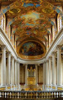 old interior design