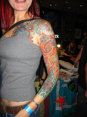 arm tattoos for girls. Arm Tattoos for Girls
