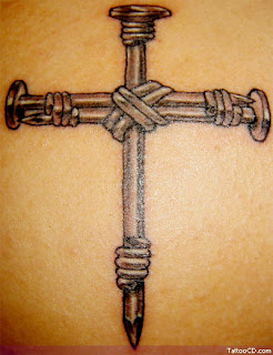 cross tattoos design ideas