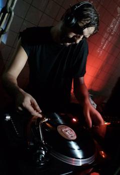 Joseph Capriati - Iron Pump / Black Line