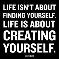 La vida no es...