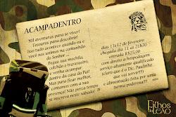 1º Acampadentro FDL