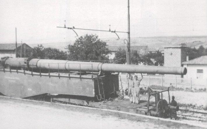 Topčina na RI kolodvoru (1945.) K5%2Bestación%2BHASM
