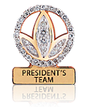 :. September 2011 We're The President's Team!.: