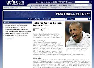 UEFA.com haberini okumak için buraya tıklayınız