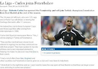 Eurosport haberini okumak için buraya tıklayınız