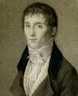 French physicist Joseph, Nicéphore Niepce, firt photographer, first photographer in the world