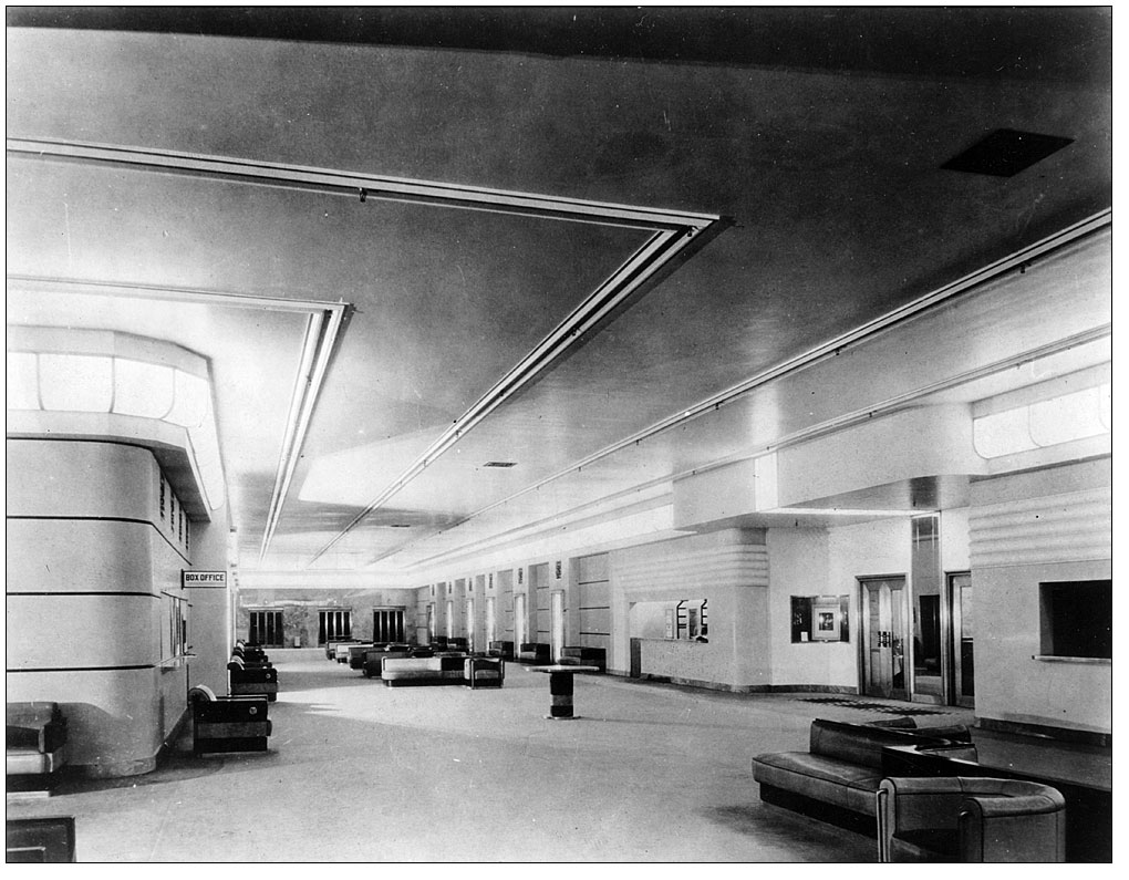 Foyer Moderne Montreal : Lost toronto eaton s college store the carlu