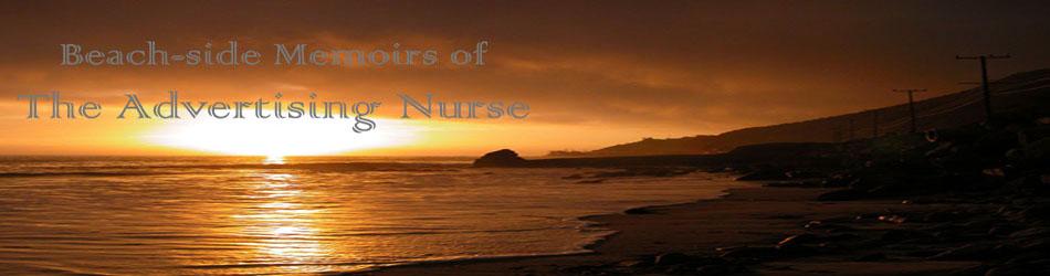 Beach-side Memoirs of The Advertising Nursing