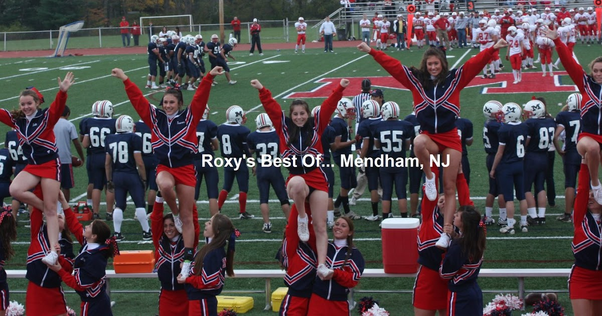 Roxiticus desperate housewives mendham high school for Denville fish market