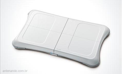 Wii balance/board