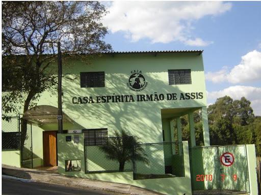 CEIA - Casa Espirita Irmão de Assis