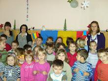 Alături de Grupa Germană am sărbătorit Unirea Principatelor Române