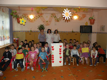 Concurs pe teme de educaţie sanitară...13.05.2010