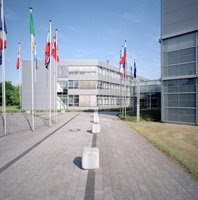 EAC - European Astronaut Centre