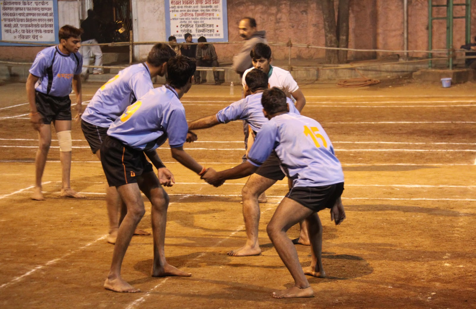 kabadi Get all the latest information on kabaddi ), live scores, news, results, stats, videos, highlights find all the kabaddi tournament's schedules at ndtv sports.