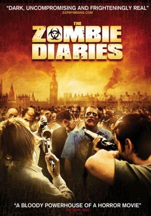 Ver The Zombie Diaries (2006) online subtitulada